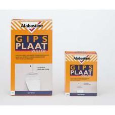 ALABASTINE GIPSPLAATVULLER 750GR