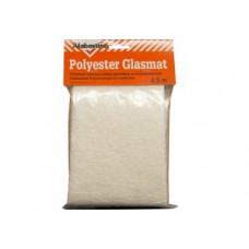 ALABASTINE GLASMAT 0,5M2 TBV POLYESTER REPARATIE