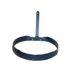 BAGGERBEUGEL ZONDER STEEL AFMETING 370X320X235