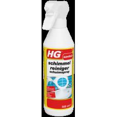 HG SCHIMMELREINIGER SCHUIMSPRAY 500 ML