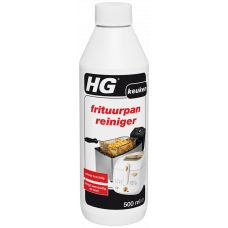 HG FRITUURPAN REINIGER 500 ML