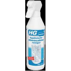 HG HYGIENISCHE STOOMCABINE REINIGER 500 ML