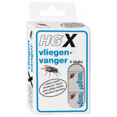 HGX VLIEGENVANGER 4 ST