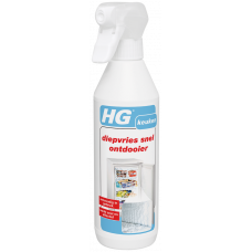 HG DIEPVRIES SNEL ONTDOOIER 500 ML