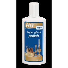 HG KOPER GLANS POLISH 140 ML