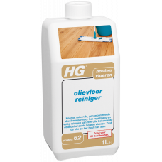 HG OLIEVLOER REINIGER (PRODUCT 62) 1 L