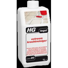 HG TEGEL EXTREEM KRACHTREINIGER (HG PRODUCT 20) 1 L