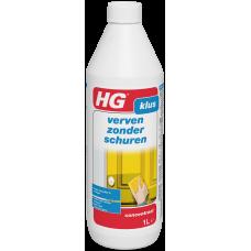 HG VERVEN ZONDER SCHUREN 1L 1 L