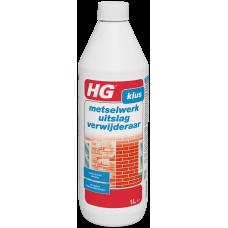 HG METSELWERKUITSLAG VERWIJDERAAR 1 L