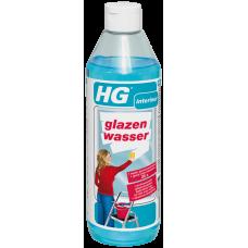 HG GLAZENWASSER 500 ML