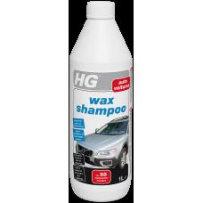 HG WAX SHAMPOO 1 L
