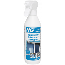 HG KUNSTSTOF INTENSIEF REINIGER 500 ML