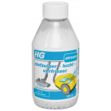 HG STOFZUIGER – LUCHT – VERFRISSER 180 GR