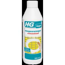 HG VOEGENREINIGER CONCENTRAAT 500 ML