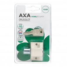 AXA OPLEGSLOT 3011 WIT