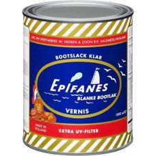 EPIFANES BOOTLAK BLANK 250CC