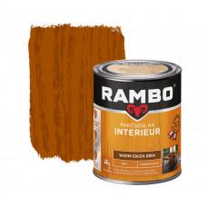 RAMBO INTERIEURLAK TRANSPARANT MAT 0804 WARM EIKEN 750ML