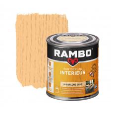 RAMBO INTERIEURLAK TRANSPARANT ZG 0000 BLANK 250ML