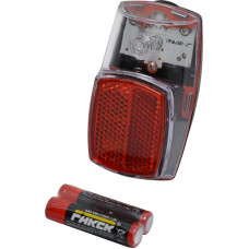 DRESCO ACHTERLICHT AUTOMATIC 1LED