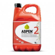 ASPEN BRANDSTOF 2T 5L