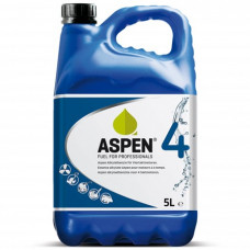 ASPEN BRANDSTOF 4T 5L