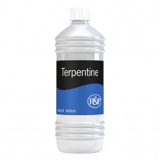 P&P TERPENTINE 1L